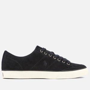 NEW Men's 11.5 Polo Ralph Lauren Sherwin Shoes